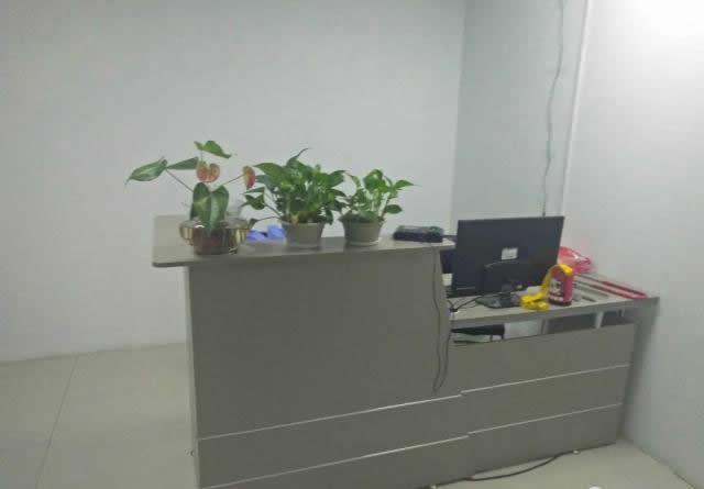 (出租) 真.实房源 地铁口 紫晶国际广场130平精装带家具