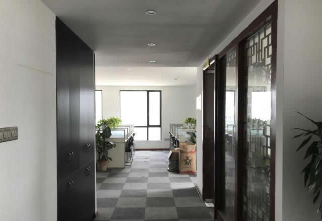 (出租) 丰和时代大厦 150平精装带家具2+1好户型CBD