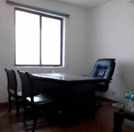 (出租) [华财大厦]78平创业办公室,市中心创业方便好招人