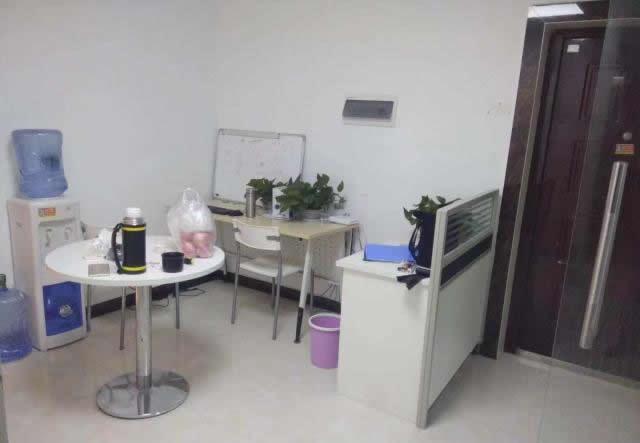 (出租) 紫晶国际 100平 精装带家具 月租仅3800